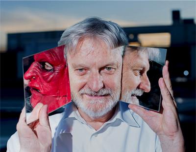 Heinrich mit den drei Gesichtern